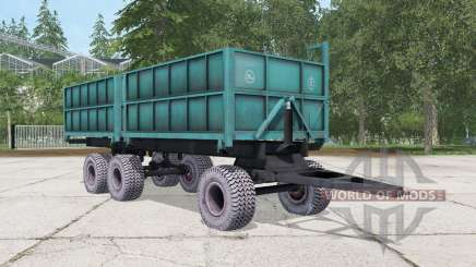 PTS-12 for Farming Simulator 2015