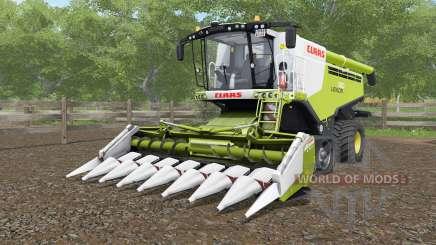 Claas Lexion 780 _ for Farming Simulator 2017