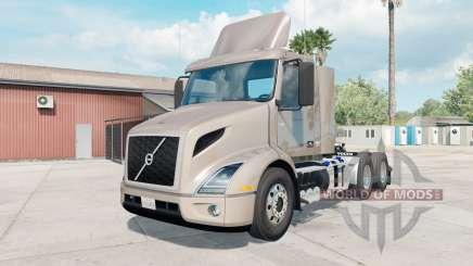 Volvo VNR-series for American Truck Simulator