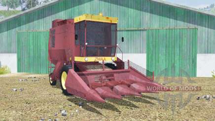 Zmaj 142 RM for Farming Simulator 2013