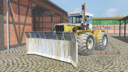 Raba-Steiger 250 tololap for Farming Simulator 2013