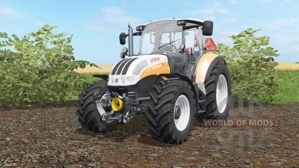 Steyr 4095&4115 Multi 2013 for Farming Simulator 2017