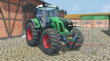 Fendt 824 Vario SCR Profi for Farming Simulator 2013