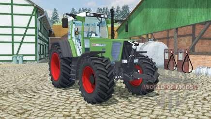Fendt Favorit 818 Turbomatik for Farming Simulator 2013
