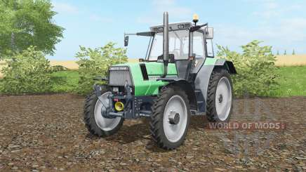 Deutz-Fahr AgroStar 6.61 have fun for Farming Simulator 2017