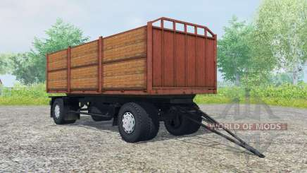 MAZ-83781 for Farming Simulator 2013