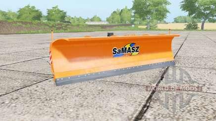 SaMASZ PSC 302 Safe for Farming Simulator 2017