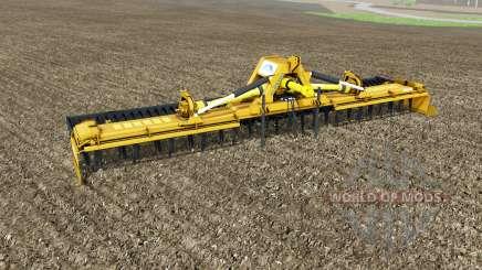 Alpego DX-600 v1.3 for Farming Simulator 2017