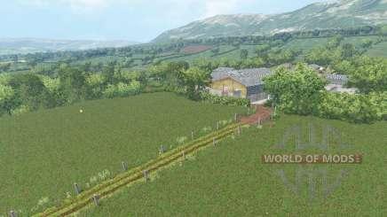 Knaveswell Farm for Farming Simulator 2015