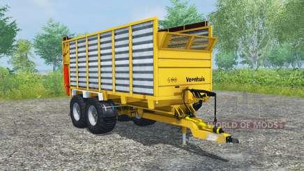 Veeᶇhuis W400 for Farming Simulator 2013