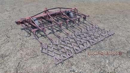 KPS-4N for Farming Simulator 2013