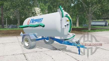 Meprozet PN 40-2 for Farming Simulator 2015