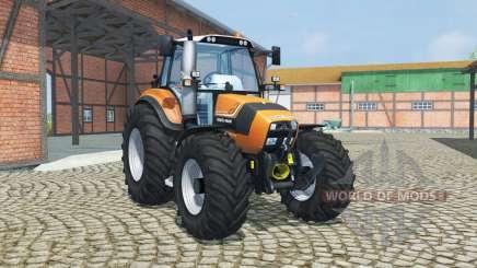 Deutz-Fahr Agrotron TTV 430 wheel options for Farming Simulator 2013