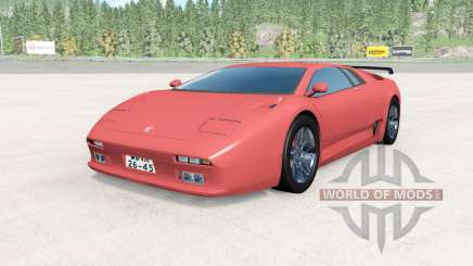 Camso Lilith SV for BeamNG Drive