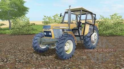 Ursus 1614 pale gold for Farming Simulator 2017
