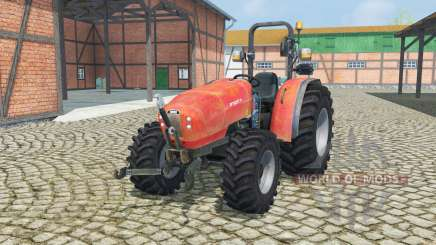 Same Argon³ 75 with double tires for Farming Simulator 2013