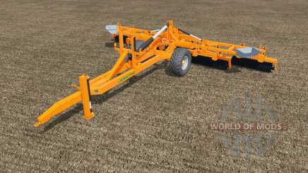 Laumetris TVLL-10 for Farming Simulator 2017