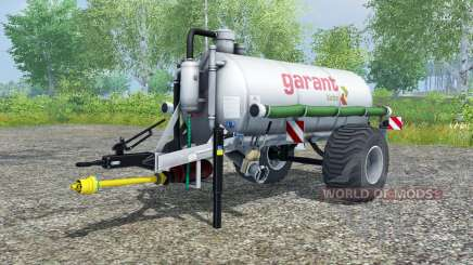Kotte Garant VE 15.000 for Farming Simulator 2013