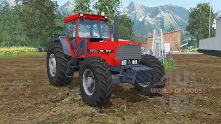 Torpedo RX 170 washable for Farming Simulator 2015
