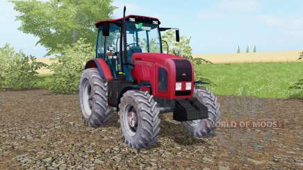 MTZ-Belarus 2022.3 for Farming Simulator 2017