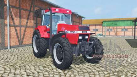 Case IH Magᶇum 7200 Pro for Farming Simulator 2013