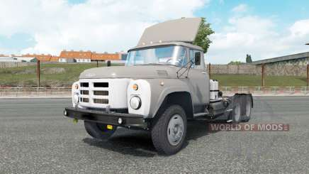 ZIL-133ВЯС for Euro Truck Simulator 2