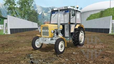 Ursus C-330 rob roy for Farming Simulator 2015