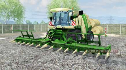 Krone BiG X 1100 beastpack for Farming Simulator 2013
