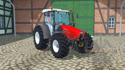 Same Silver³ 110 for Farming Simulator 2013