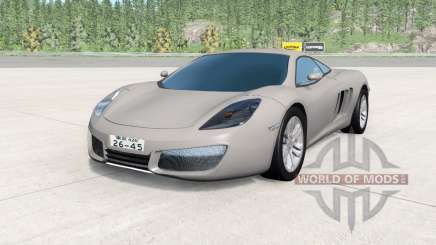 Camso Mark Rider 12C for BeamNG Drive