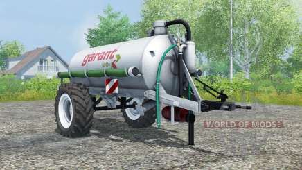 Kotte Garant VE 8.000 for Farming Simulator 2013