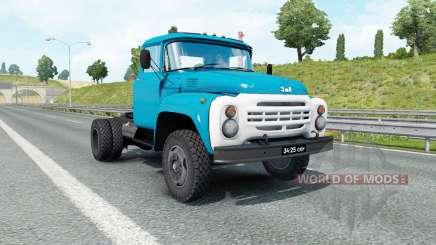ZIL-130V for Euro Truck Simulator 2