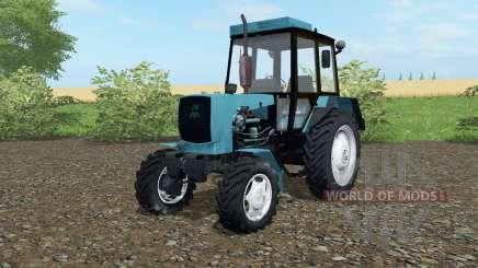 UMZ-8240 for Farming Simulator 2017