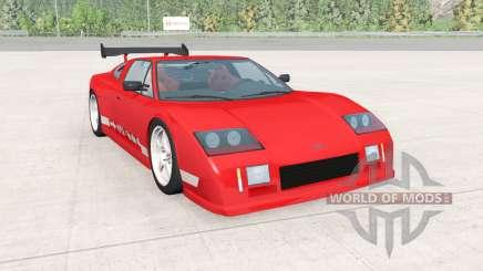 Civetta Bolide Evolution v0.690 for BeamNG Drive
