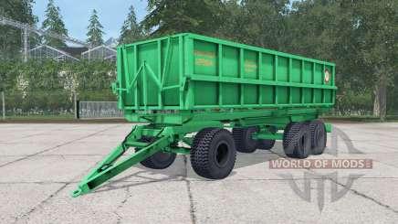 PSTB-17 light green color for Farming Simulator 2015
