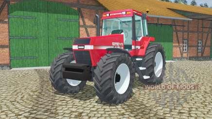 Steyr 9250 for Farming Simulator 2013