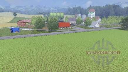 Nerdlen for Farming Simulator 2013