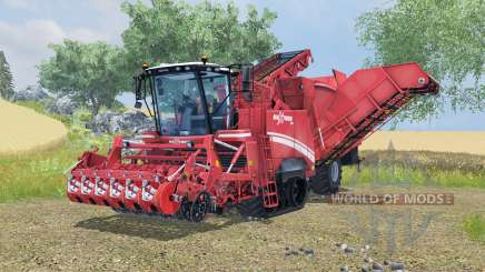 Grimme Maxtron 620 multifruiƫ for Farming Simulator 2013