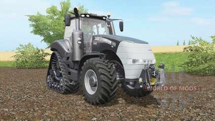 Case IH Magnum 340&380 CVX Black Beauty for Farming Simulator 2017