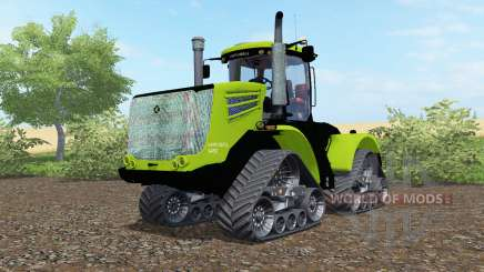 Kirovets K-9450 crawler modules for Farming Simulator 2017
