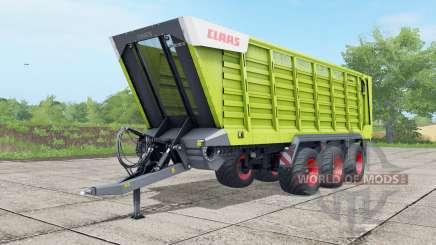 Claas Cargos 700-series for Farming Simulator 2017
