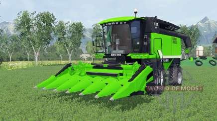 Deutz-Fahr 6095 HTS gᶉeeɳ for Farming Simulator 2015