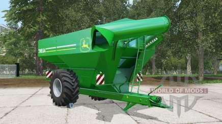 John Deere ULW 35 Mega for Farming Simulator 2015