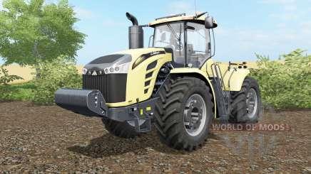 Challenger MT955-975E color choice for Farming Simulator 2017