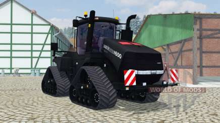 Case IH Steiger 600 Quadtrac more power for Farming Simulator 2013