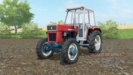 Universal 445&550 DTC for Farming Simulator 2017