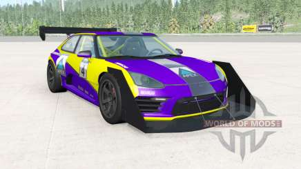 Hirochi SBR4 OMPW v0.4 for BeamNG Drive