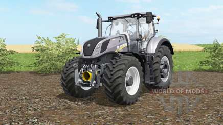 New Holland T7.290&310 Heavy Duty for Farming Simulator 2017