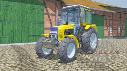 MTZ-820.2 Belarus for Farming Simulator 2013