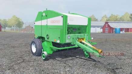 Sipma Z279-1 dark pastel green for Farming Simulator 2013
